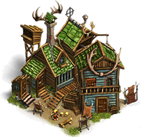 Deerstalker Hut Level 7